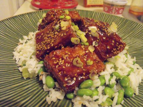 sticky sesame tofu 014
