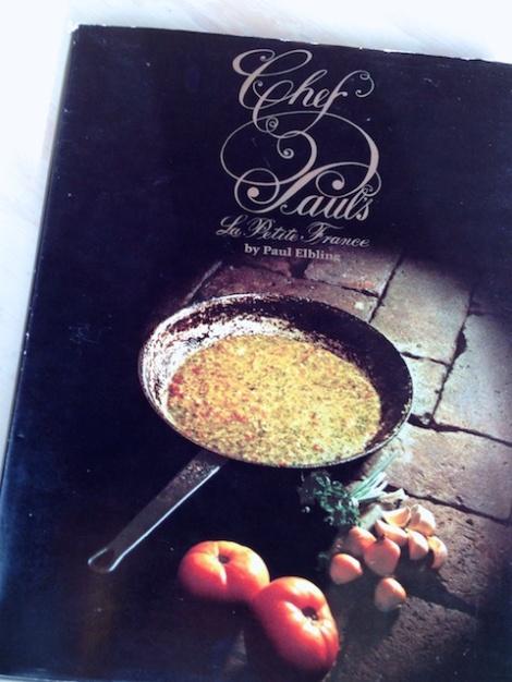 Chef Paul's Le Petite France