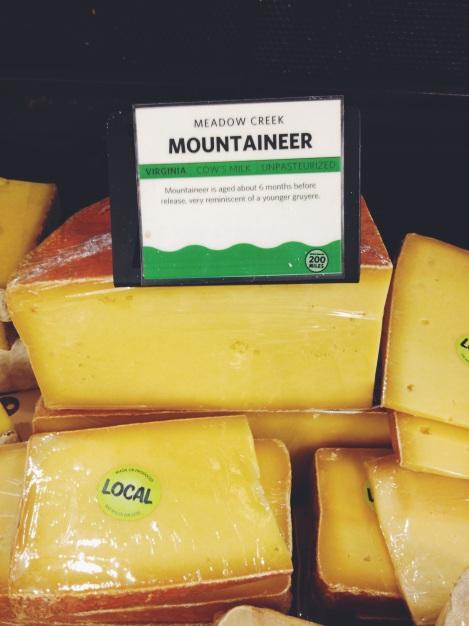 Mountaineer Meadow Creek Dairy